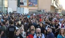 انطلاق مسيرة شعبية من برج حمود إلى انطلياس لمناسبة ذكرى الإبادة الأرمينية