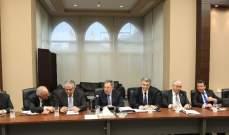 كتلة المستقبل: نؤكد على توجهات الحريري ونقف الى جانبه بالانتخابات