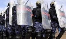 رويترز: الشرطة السودانية تطلق قنابل الغاز المسيل للدموع لتفريق المتظاهرين بأم درمان