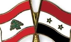 مصادر الجمهورية: ليس مستبعدا رؤية مسؤولين سوريين في لبنان للتداول بملف النازحين