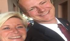 وزير نرويجي يقدم استقالته بعد حصول زوجته على عمل في أميركا