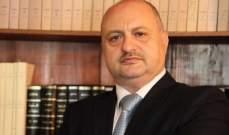 زخور مناشداً الحريري:لإضافة بعض المواد التعديلية على مشروع دعم القروض السكنية