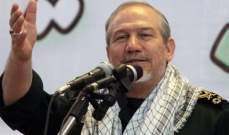 مسؤول عسكري ايراني: حزب الله تحوّل الى جيش قوي بعد الحرب السورية