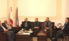 سعد: العدو الصهيوني هو المسؤول عن محاولة اغتيال كادر حماس في مدينة صيدا