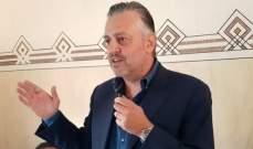 حبيش: تسهيل مهمة الحريري واجب ولم يعد ممكنا تأخير تشكيل الحكومة