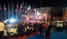انطلاق فعاليات معرض دمشق الدولي بمشاركة 46 دولة أجنبية وعربية بينهم لبنان