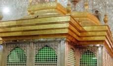 السلطات المصرية تغلق ضريح الحسين بن علي لمنع احياء ذكرى عاشوراء