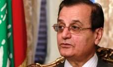 منصور: لم يعد هناك من ارض لاقامة دولة فلسطينية بسبب مصادرتها من قبل اسرائيل