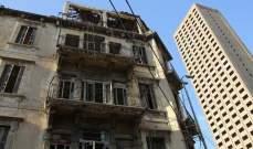 الأبنية التراثية في بيروت بين مطرقة القانون وسندان حقوق المالكين