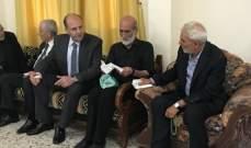 سليم عون: والد الشهيد فرج أوصاني بنقل رسالة لرئيس الجمهورية بأنه يرفض الكلام عن أي سبب تخفيفي لما حصل بطرابلس