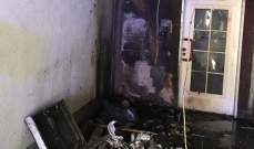 مجهول يضرم النار في مسجد في مدينة هاغن الألمانية
