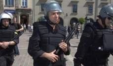 اجلاء الفي شخص ببولندا بعد العثور على قنبلة تعود للحرب العالمية الثانية