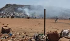 ارتفاع حصيلة ضحايا الهجوم على قرية في وسط مالي إلى 115 قتيلا