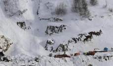 مقتل 5 أشخاص في انهيار جليدي بكشمير