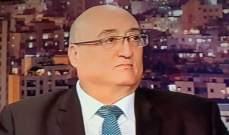 جوزيف أبو فاضل: الجنسية اللبنانية ليست سلعة تباع بسوق النخاسة أو دكاكين التجنيس