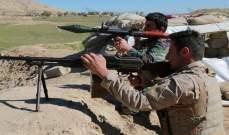 """قتلى باشتباكات بين الجيش العراقي و""""العمال الكردستاني"""" بسنجار شمال العراق"""