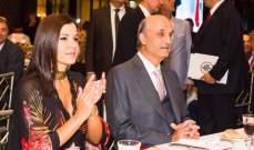 جعجع:لا عودة لنظام الأسد للبنان و14 آّذار باقية وعندما تموت يموت لبنان