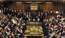 عضو بمجلس اللوردات: سياسة بريطانيا في سوريا تثير القلق