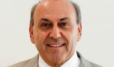 """أنيس نصار: """"القوات اللبنانية"""" خاضت الإنتخابات النيابية من دون تحالفات"""