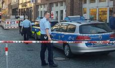 شرطة ألمانيا ألقت القبض على منفذ الهجوم على حافلة الركاب والتحقيقات جارية