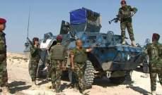 """الجيش التركي: تحييد 1715 إرهابيا منذ إنطلاق """"غصن الزيتون"""""""