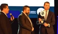 إطلاق نقابة المعلوماتية والتكنولوجيا في لبنان برعاية الرئيس عون