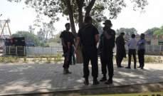 مقتل 6 عناصر من الشرطة الباكستانية بهجوم لطالبان غربي البلاد