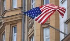 خارجية روسيا اتهمت السفارة الأميركية بموسكو بتمويل المعارضة الروسية