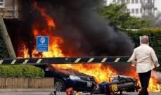 """""""أ.ف.ب"""": انفجار وإطلاق نار في مجمع يضم فندقا ومكاتب في نيروبي بكينيا"""