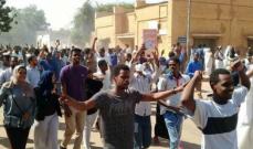لجنة أطباء السودان: مقتل متظاهر في الخرطوم بحري