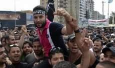الأخبار:المولوي غادرضمن صفقة الافراج عن دروز ادلب مقابل معتقلين بسوريا