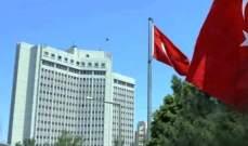 الدفاع التركية: مقتل جندي تركي في مدينة عفرين السورية