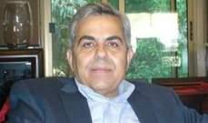 ديب: أرقام تملّك السوريين في لبنان تثير الريبة