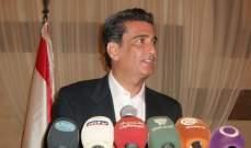 الأحدب أعلن ترشحه في طرابلس: من يريد الإنسحاب فلينسحب لأننا أصحاب قضية