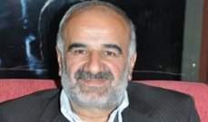 حايك استقبل وفدا من الجهاد الاسلامي وتأكيد على تمتين الوحدة العربية