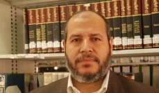 """""""حماس"""" تؤكد جهوزيتها لعقد صفقة تبادل الأسرى على أصولها"""