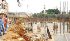 العليا للاغاثة بدأت ببناء مبنى جديد للمدرسة التكميلية الرسمية في البرج