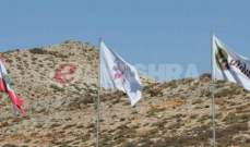 جمعية جذور لبنان انجزت مشروع إعادة تحريج مساحة 80 هكتاراً في جزين