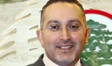 جنجنيان: إنقاذ الحكومة اليوم ومنع انزلاق لبنان هو بملعب حزب الله