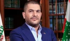 """""""اللبناني الواعد"""":لمؤتمر وطني يكون جدول أعماله السعي لحلّ مشكلة النزوح"""
