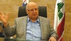 رئيس بلدية صيدا هنأ اللبنانيين بعيد المقاومة والتحرير: لتمتين الوحدة الداخلية