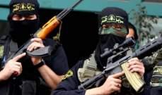 لجان المقاومة الفلسطينية: وعدنا بقطع اليد التي تعتدي على المتظاهرين واليوم أوفينا