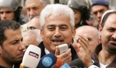 """محمود حيدر: لا ثقة لحكومة """"سيدر"""" لان المكتوب يقرأ من عنوانه"""