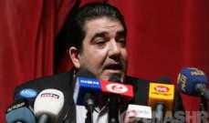 الساحلي: التعاطي بين الدولتين اللبنانية والسورية ضرورة من أجل مصلحة لبنان