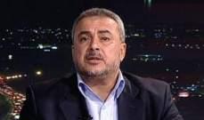 """قيادي في """"حماس"""": إما رفع الحصار أو الانفجار بوجه إسرائيل"""