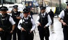 RT: الشرطة البريطانية تعثر على عبوات ناسفة بمطارين ومحطة قطارات بلندن