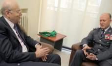"""مصادر متابعة توقعت عبر """"الأنباء"""" تحالف قوي بين ميقاتي وريفي في طرابلس"""