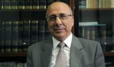 قرطباوي: لا يوجد قضاة بما يكفي لإنشاء محاكم إدارية