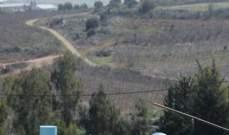 النشرة: إستهداف حاجز للجيش في مطربا على الحدود اللبنانية السورية