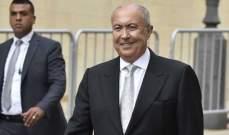 مخزومي: نجاح لبنان في القمة الاقتصادية يتطلب تأليف حكومة بأسرع وقت